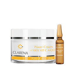 Power Cream + 100% Vit C AA2G™