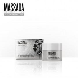 Massada Pearls & Gold Repair Cream