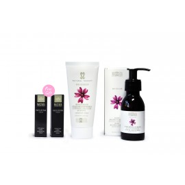 Organic Skincare Set I