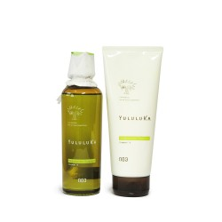 Yululuka Herbalbamboo Hair Care